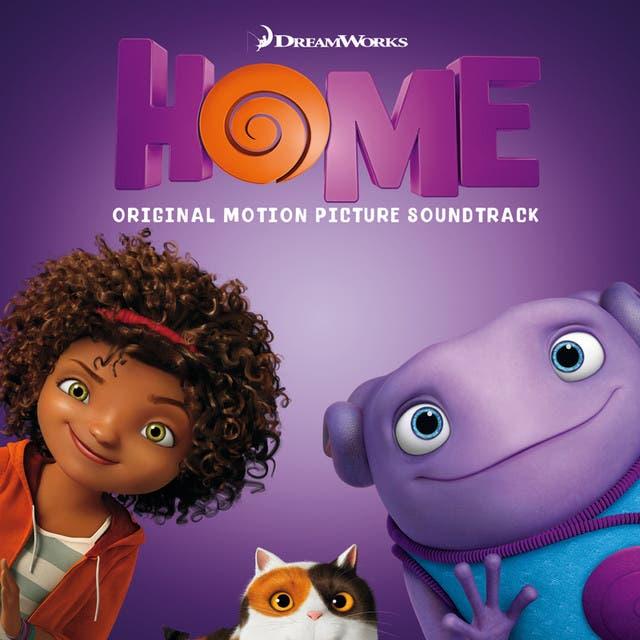 Original Motion Picture Soundtrack Home Home Original Motion Picture