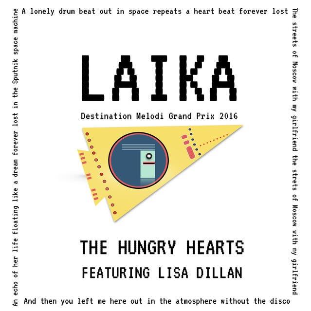 Laika - Hungry Hearts
