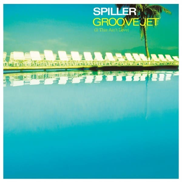 Groovejet (If This Ain't Love) - Spiller