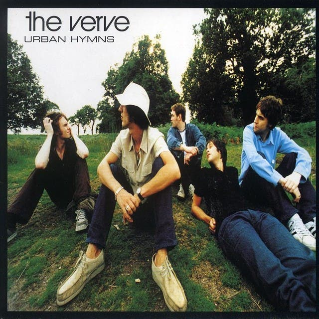 ba28a2339af6 We all know this one  back when Richard Ashcroft was an inspirational  songwriter- his solo albums seem to be a case of diminishing returns- The  Verve were ...