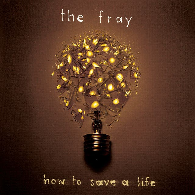 "Brocken Light Bulb ""How to Save a Life"" - The Fray - Song Cover"
