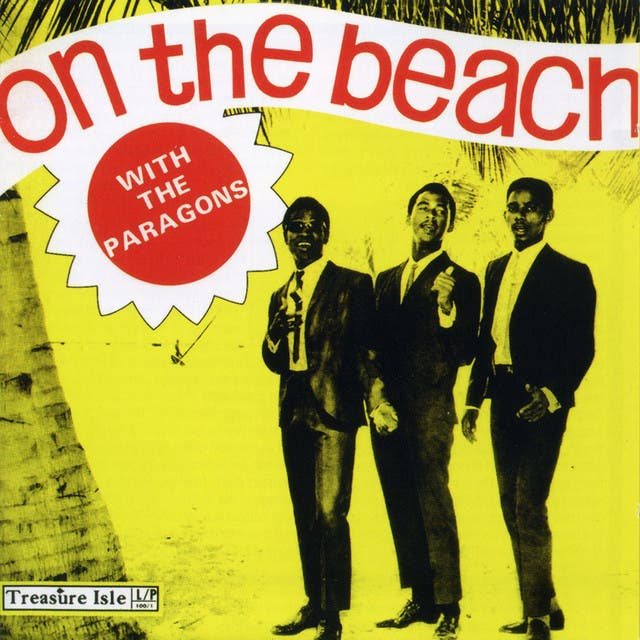 The Tide Is High - Stereo Version - The Paragons