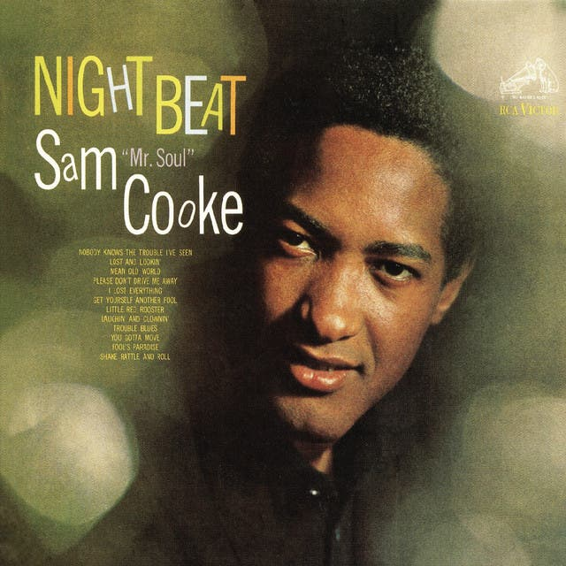 Little Red Rooster - Sam Cooke