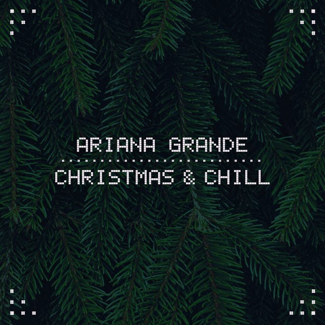 "EP » ""Christmas & Chill"" [#34USA #43CAN] C82b30ae6e4a240bd705e5c1111778d5425df98a"